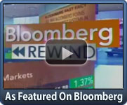 As featured on bloomberg news