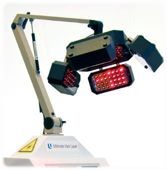 Clinical Low Level Laser Device