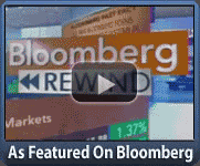 Robotic Hair Transplant Featured On Bloomberg