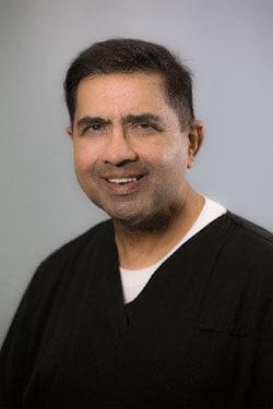 Dr. A. K. Gupta