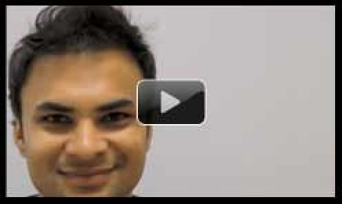 Indian Male FUT 3500 Graft Hair Transplant - Norwood 3